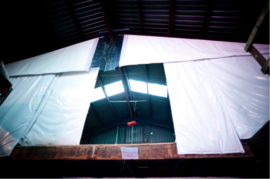 Where Can You Use Insulated Curtain Walls
