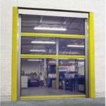 Roll Up Screen Doors – Manual