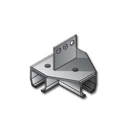Beam to Chain Right Angle Connector
