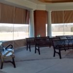 Outdoor Industrial Curtains & Exterior Curtain Walls